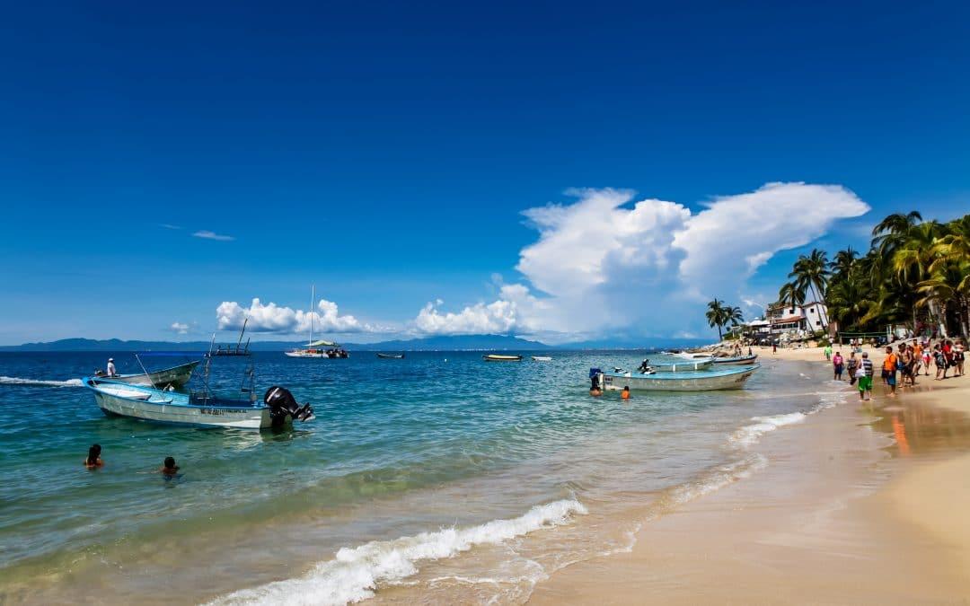 Krystal International Vacation Club Offers Puerto Vallarta