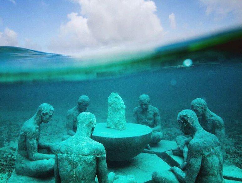 Krystal International Vacation Club Reviews Cancun's Most Unique Museum (2)