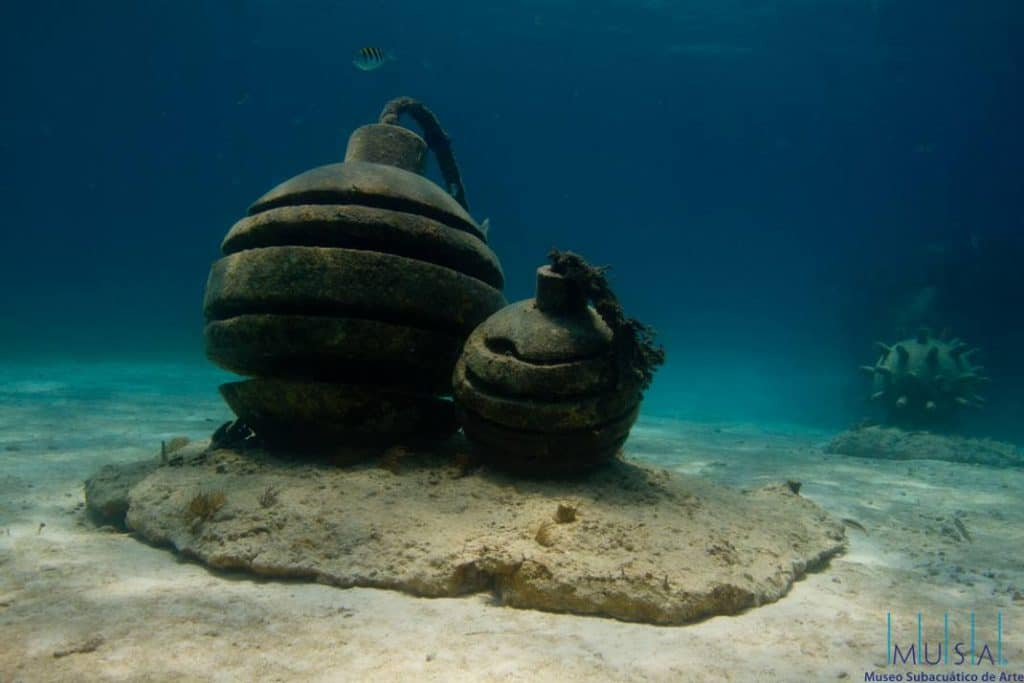 Krystal International Vacation Club Reviews Cancun's Most Unique Museum (3)