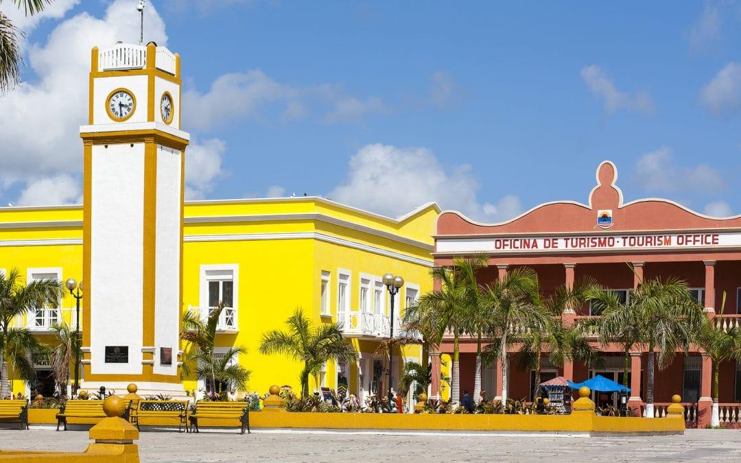 Krystal International Vacation Club Reveals the Best of Cozumel