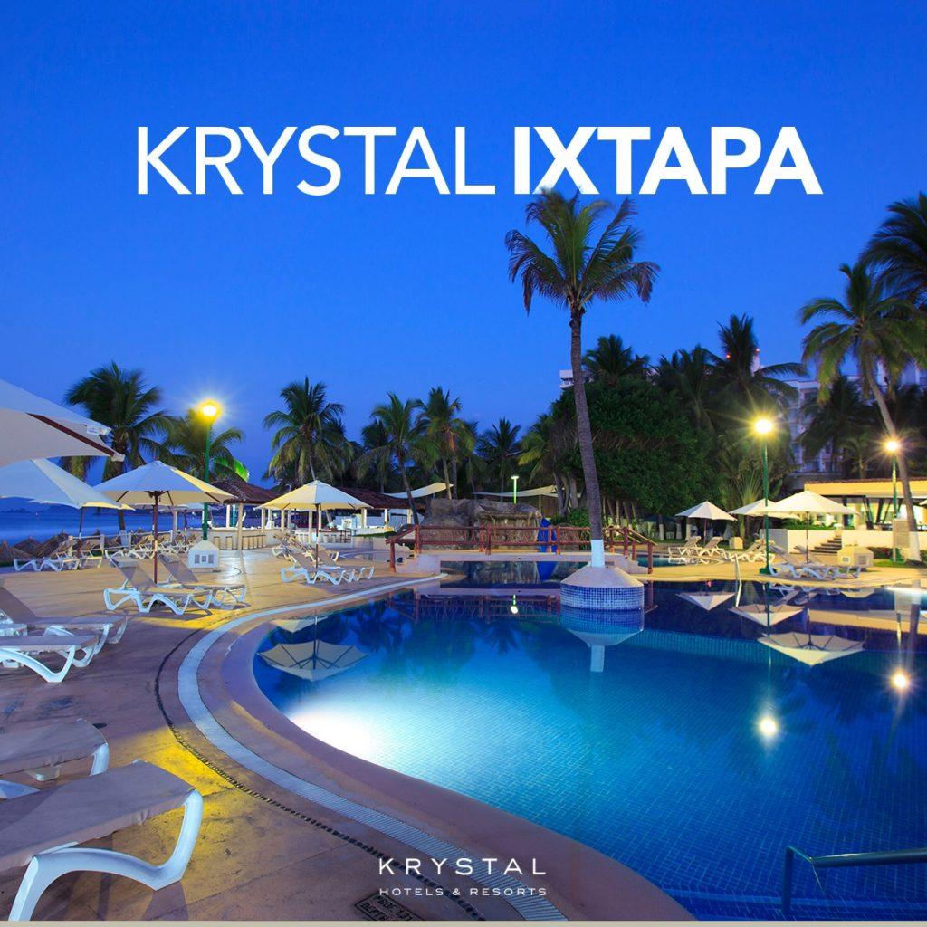 Krystal Ixtapa