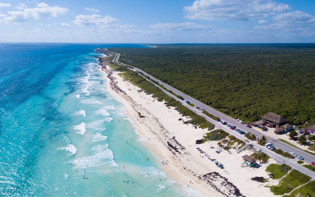 Krystal International Vacation Club Explores Cozumel